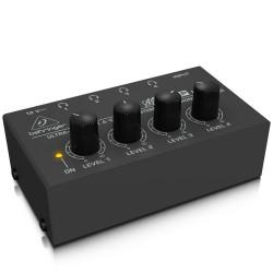 HA400 Mini amplificatore per cuffie behringer