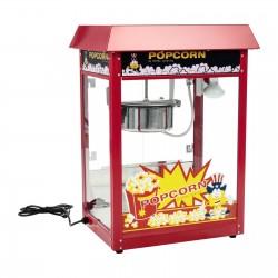 Macchina PoP Corn 1600W