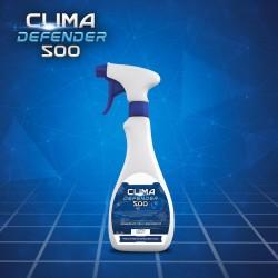 Clima Defender 500...