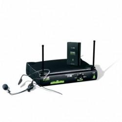 Radiomicrofono archetto...