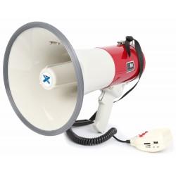 Vonyx Mego 50 Megafono 50W...