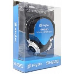 Skytec SH220 Nero, Bianco...
