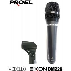 Microfono palmare dinamico...