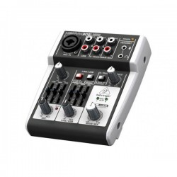 MIxer 3 Ingressi XENYX...